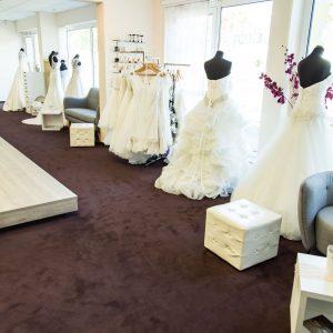 Braut Salons Hochzeit De