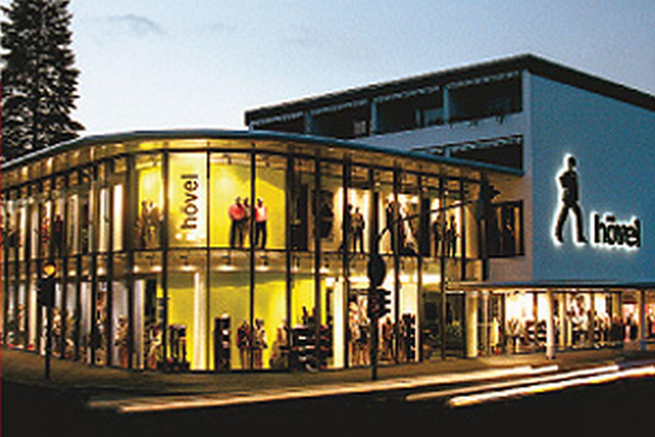 5bef7d62482e4c Modehaus Hövel GmbH & Co. KG   HOCHZEIT.de