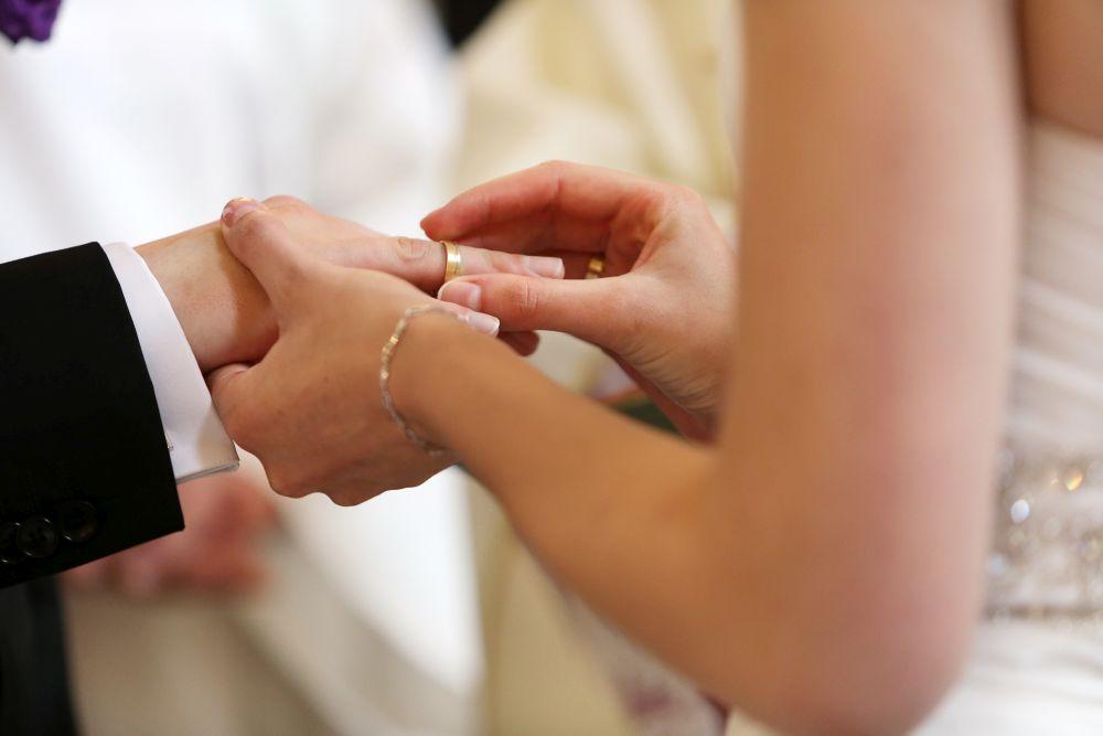 Standesamtliche Trauung Hochzeit De