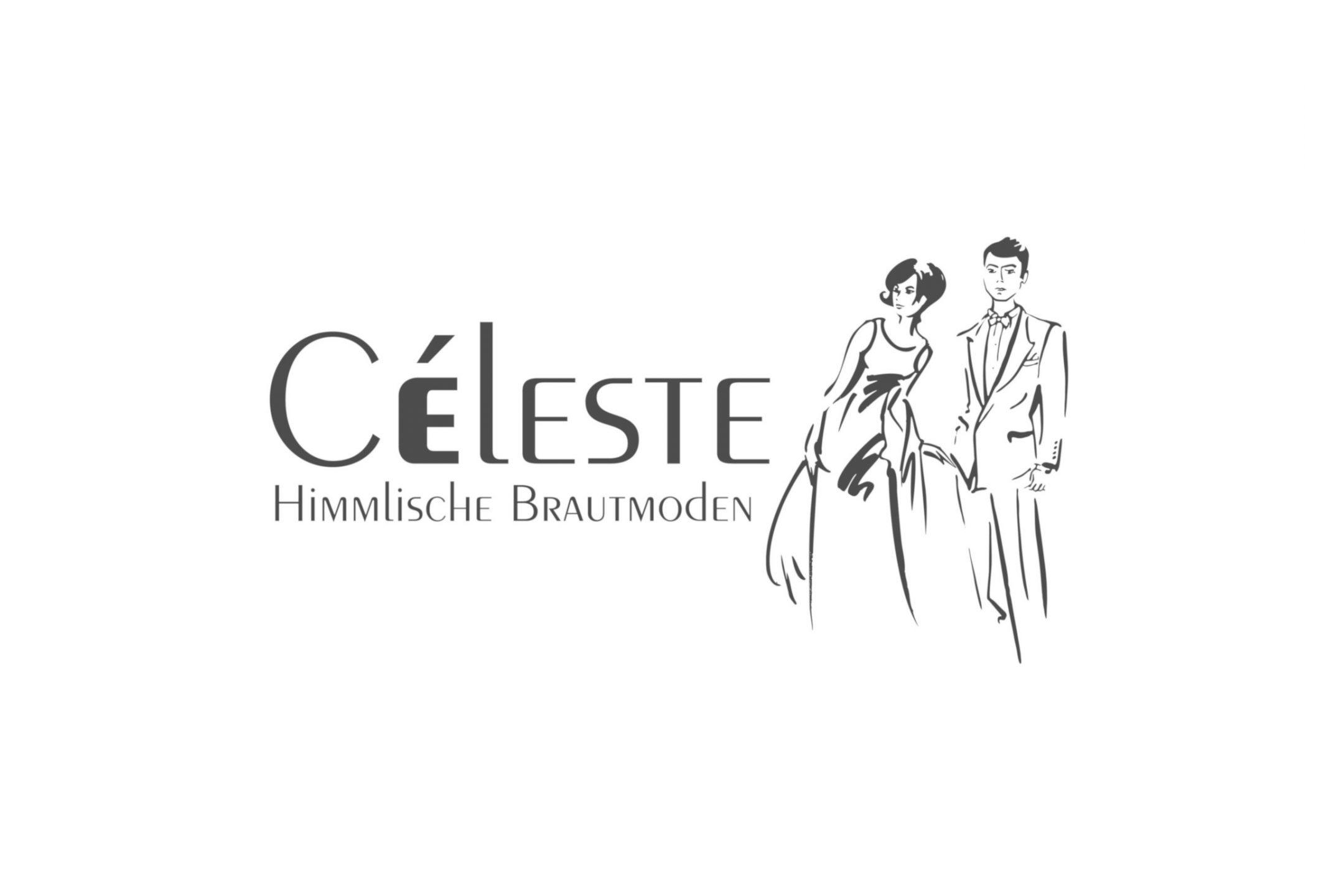 Celeste Himmlische Brautmoden Hochzeit De