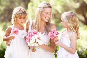 Blumenkinder Kleider