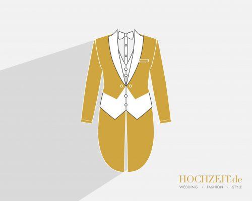 Frack Anzug