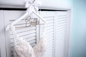 Dessous für die Braut