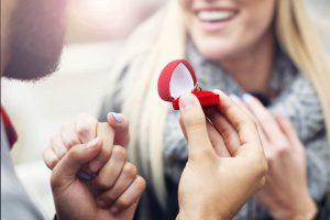 Verlobungsringe