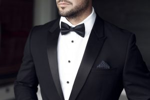 Hochzeitsanzüge