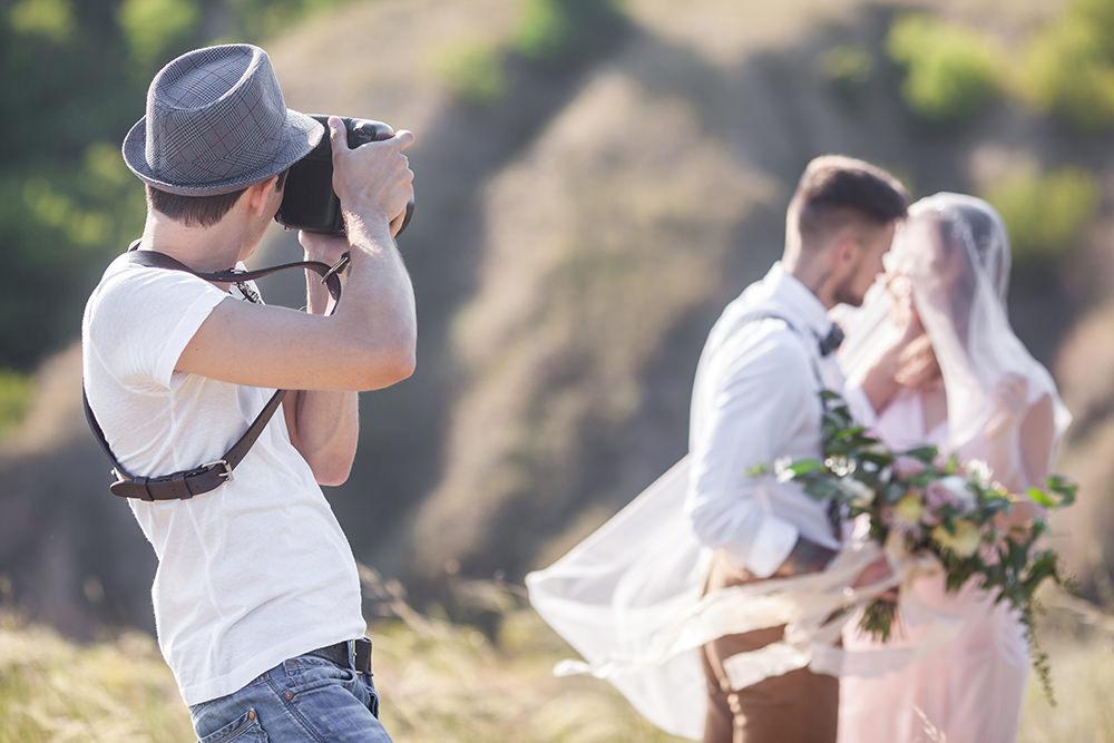 Die Kosten Fur Einen Professionellen Hochzeitsfotografen Hochzeit De