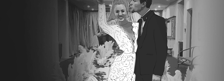 Kaley Cuoco - Hochzeit im Jumpsuit statt Brautkleid | HOCHZEIT.de