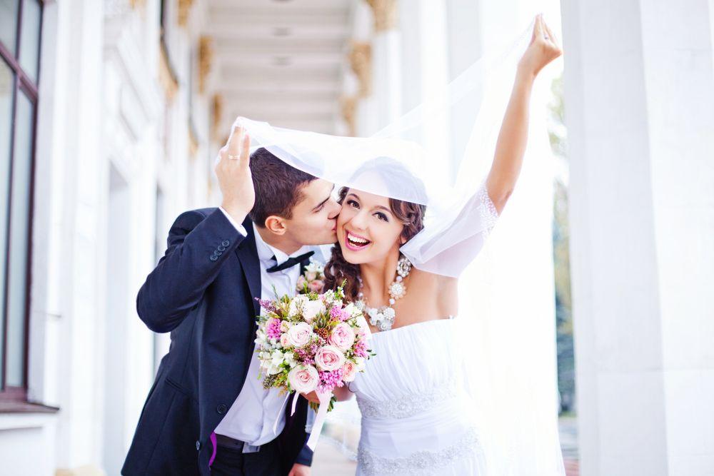 Steuerklasse nach der Hochzeit