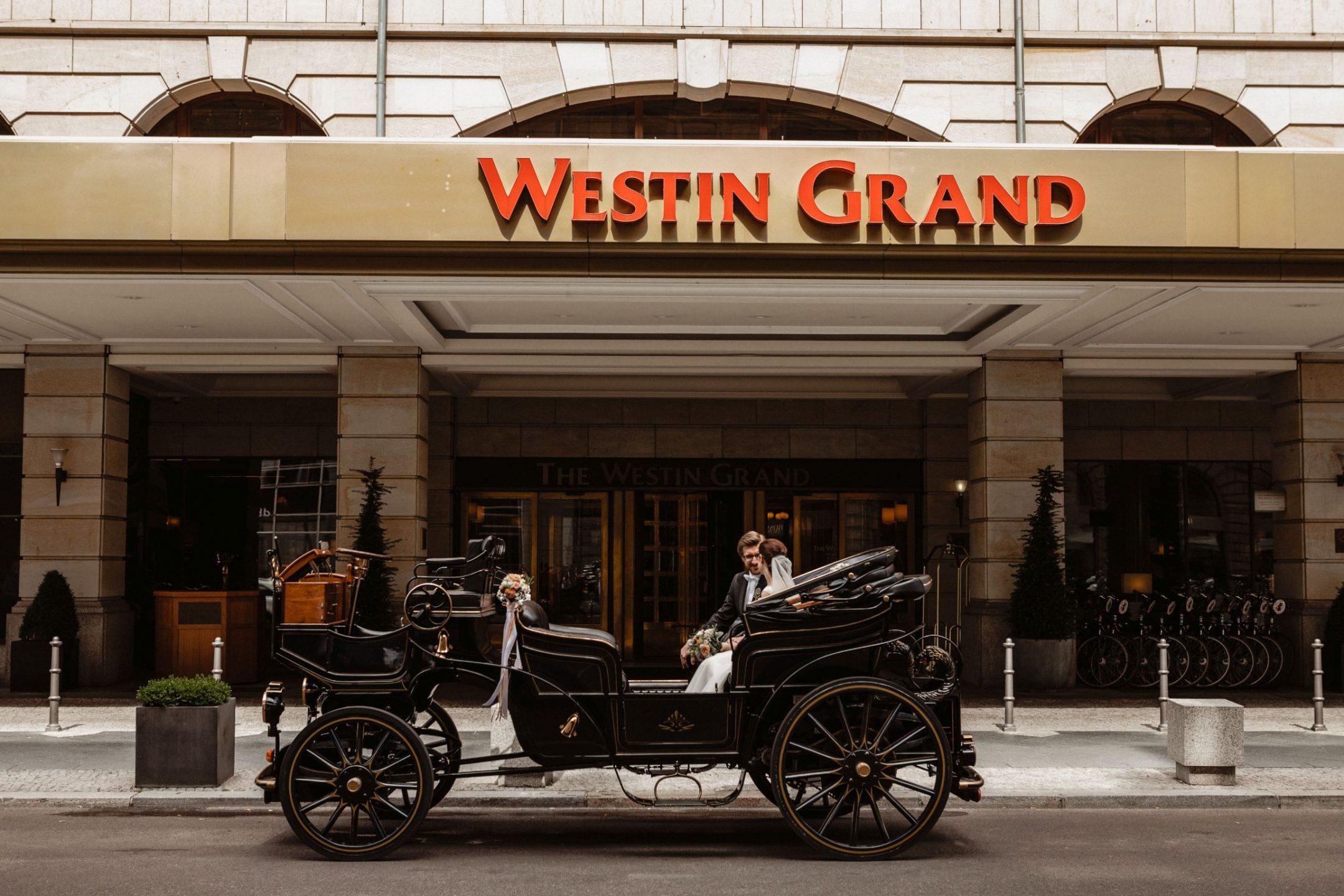 The Westin Grand Berlin Hochzeit De