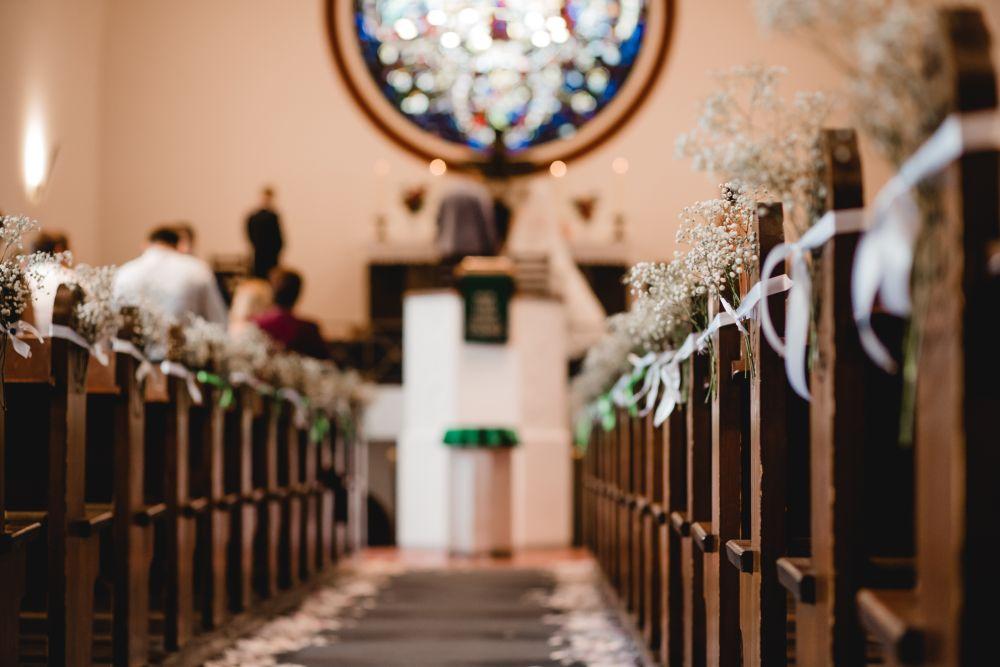 Planung Der Kirchlichen Trauung Hochzeit De