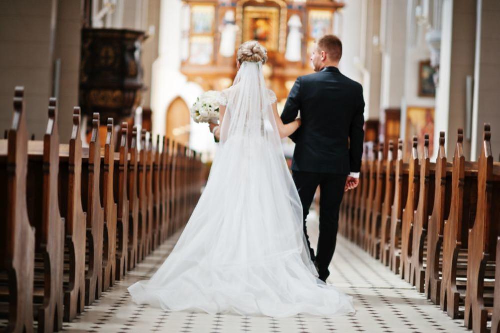 Ablauf Der Kirchlichen Trauung Hochzeit De