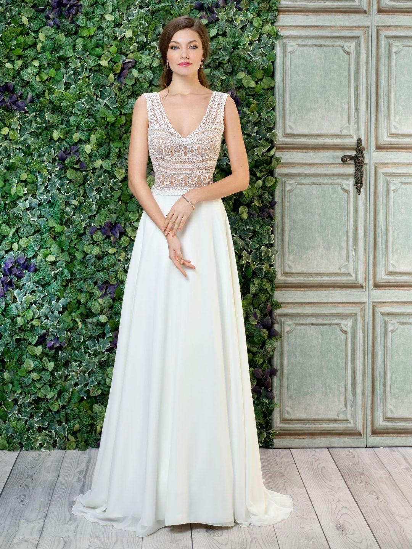 107 a bela noiva brautmoden brautkleider kollektion 2019