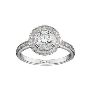 Cartier Trauringe Verlobungsringe Hochzeit De