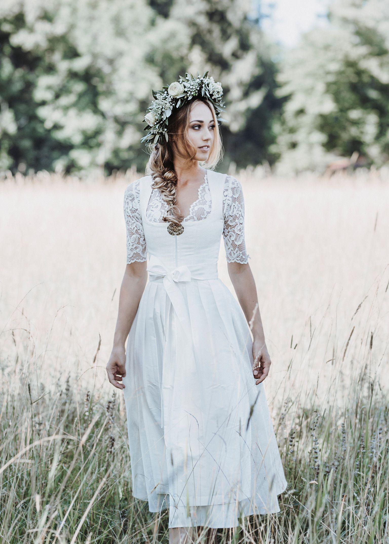 Hochzeit Dirndl