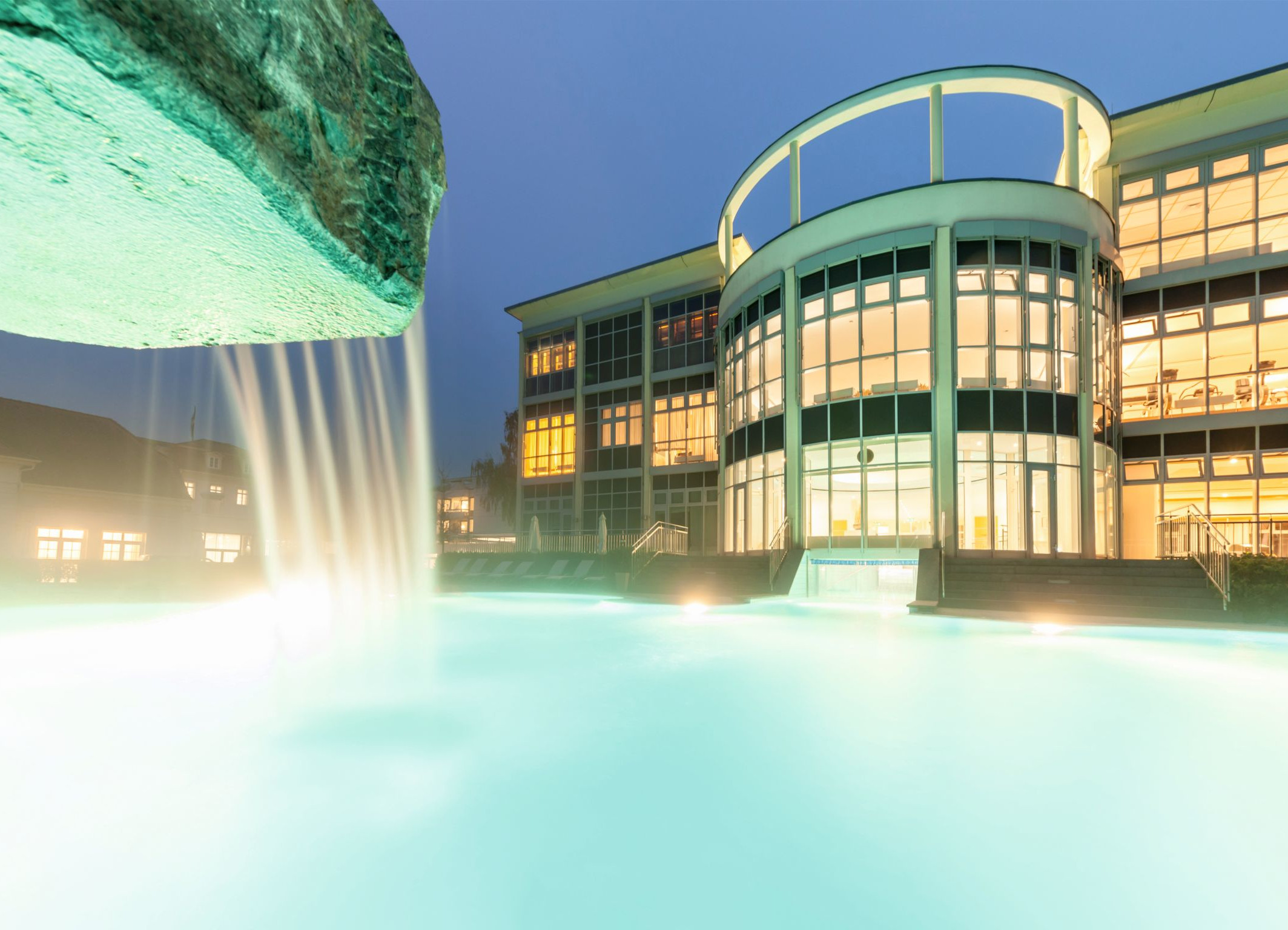 Dorint · Resort & Spa · Bad Brückenau | HOCHZEIT.de