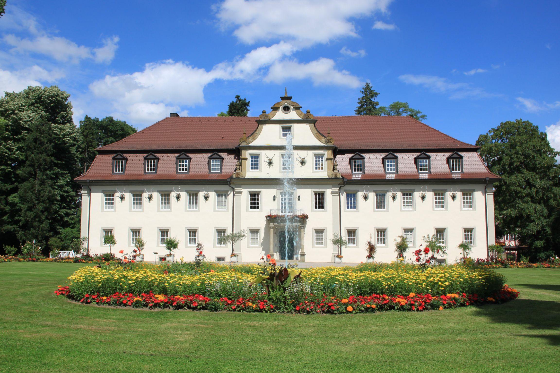 Wald Schlosshotel Friedrichsruhe Hochzeit De