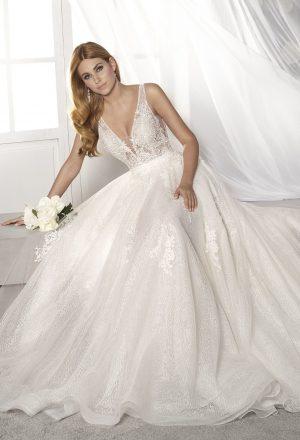 Brautkleider Prinzessin Hochzeit De