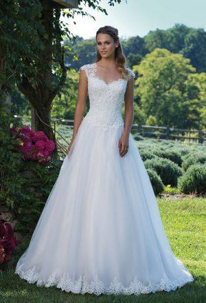 Sincerity Brautkleider | Sincerity Brautkleider Hochzeitskleider Kollektionen Hochzeit De